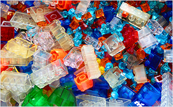 Pigments for Plastic Colorants